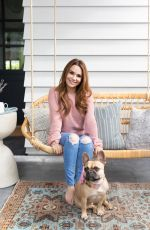 ROSANNA PANSINO for Locale Magazine, January 2019