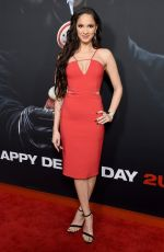 RUBY MODINE at Happy Death Day 2U Special Screening in Hollywood 02/11/2019