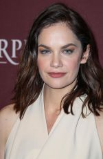 RUTH WILSON at Pbs Masterpiece Panel at 2019 Winter TCA Tour in Pasadena 02/01/2019