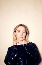 SAOIRSE RONAN for Focus Magazine, Russia February 2019