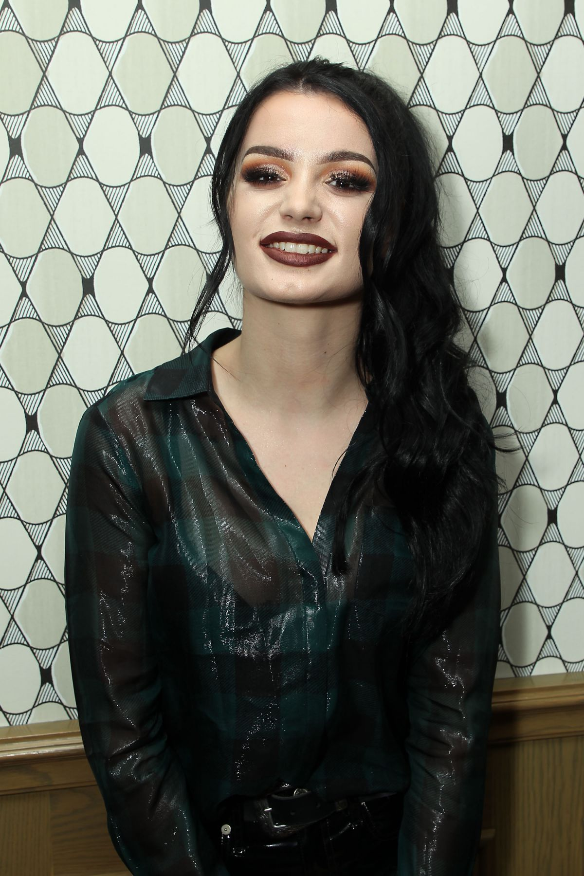 Saraya Jade Bevis