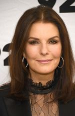 SELA WARD at FBI Screening nad Conversation in New york 02/20/2019