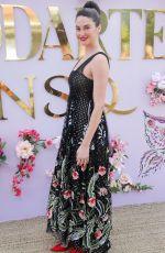 SHAILENE WOODLEY at Rodarte Fashion Show in San Marino 02/05/2019