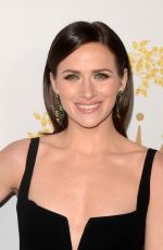 SHANTEL VANSANTEN at 2019 Hallmark Channel Winter TCA Press Tour 02/09/2019