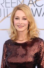 SHARON LAWRENCE at Screen Actors Guild Awards 2019 in Los Angeles 01/27/2019