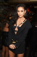 SHAY MITCHELL at Republic Records Grammys After-party in Los Angeles 02/10/2019