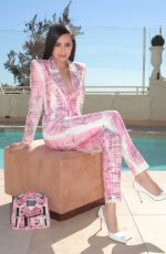 SOFIA CARSON at Women in Harmony Brunch in Los Angeles 02/07/2019