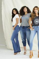SOFIA VERGARA for Sofia Jeans New Vollection for Walmart 2019