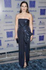 SOPHIA BUSH at Directors Guild of America Awards in Los Angeles 02/02/2019