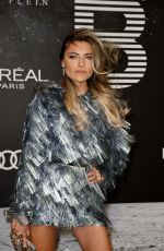 SOPHIA THOMALLA at Place to B Berlinale Party 02/09/2019