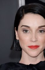ST VINCENT at 61st Annual Grammy Awards in Los Angeles 02/10/2019