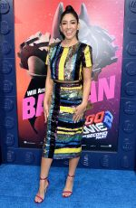 STEPHANIE BEATRIZ at The Lego Movie 2: The Second Part Premiere in Westwood 02/02/2019