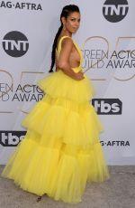 SUSAN KELECHI WATSON at Screen Actors Guild Awards 2019 in Los Angeles 01/27/2019