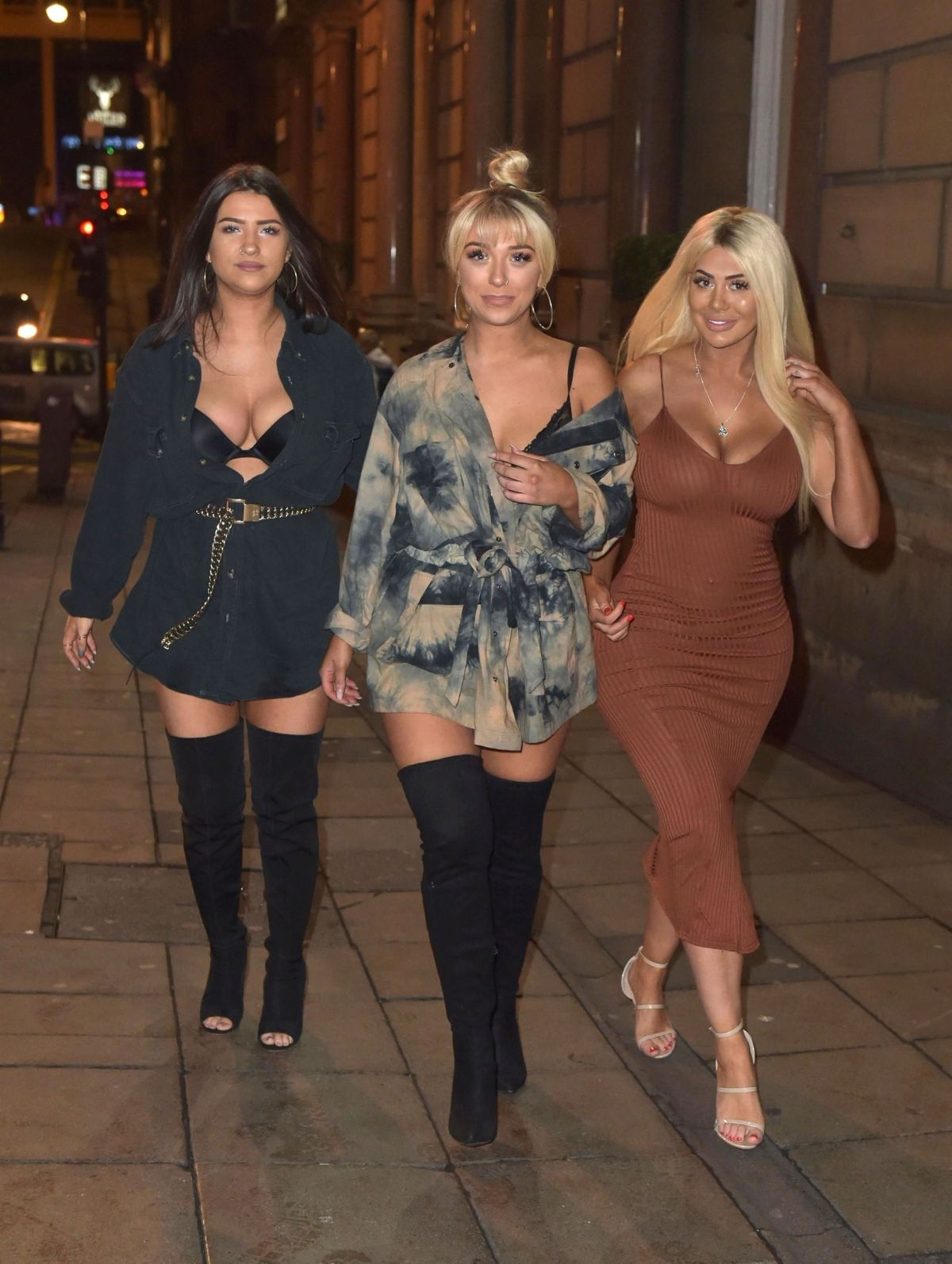 TheFappening Chloe Ferry nude photos 2019