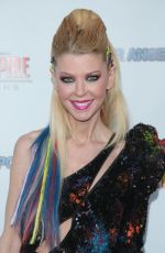 TARA REID at Art of the Dead Premiere in Los ANgeles 01/22/2019