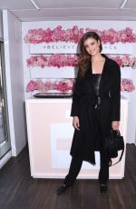 TAYLOR HILL at Ralph Lauren Romance Mobile Pop-up in New york 02/14/2019