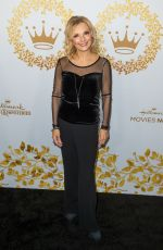 TERYL ROTHERY at 2019 Hallmark Channel Winter TCA Press Tour 02/09/2019