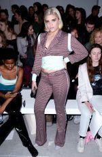 TIGERLILY TAYLOR at Marta Jakubowski Show at London Fashion Week 02/15/2019