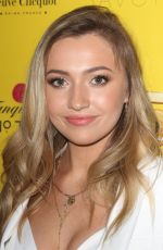 TILLY KEEPER at 9 to 5 the Musical Gala in London 02/17/2019