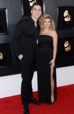 TORI KELLY at 61st Annual Grammy Awards in Los Angeles 02/10/2019