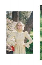 UCY BOYNTON for Who What Wear, February 2019