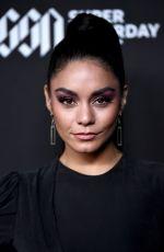 VANESSA HUDGENS at DirecTV Super Saturday Night 2019 in Atlanta 02/02/2019