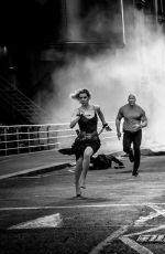 VANESSA KIRBY- Hobbs and Shaw Promos and Trieler