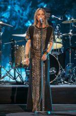 VANESSA PARADIS at 34th Victoires de la Musique in Boulogne-billancourt 02/08/2019