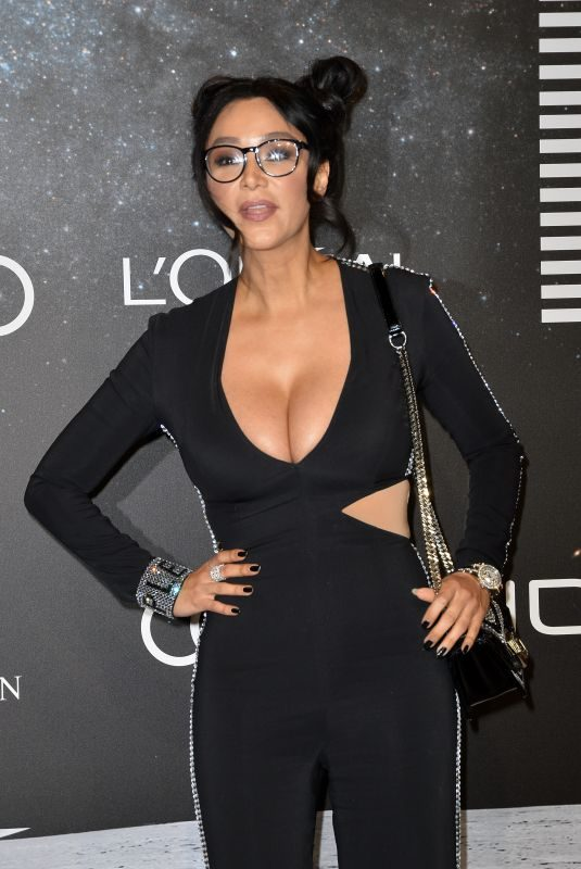 VERONA POOTH at Place to B Berlinale Party 02/09/2019