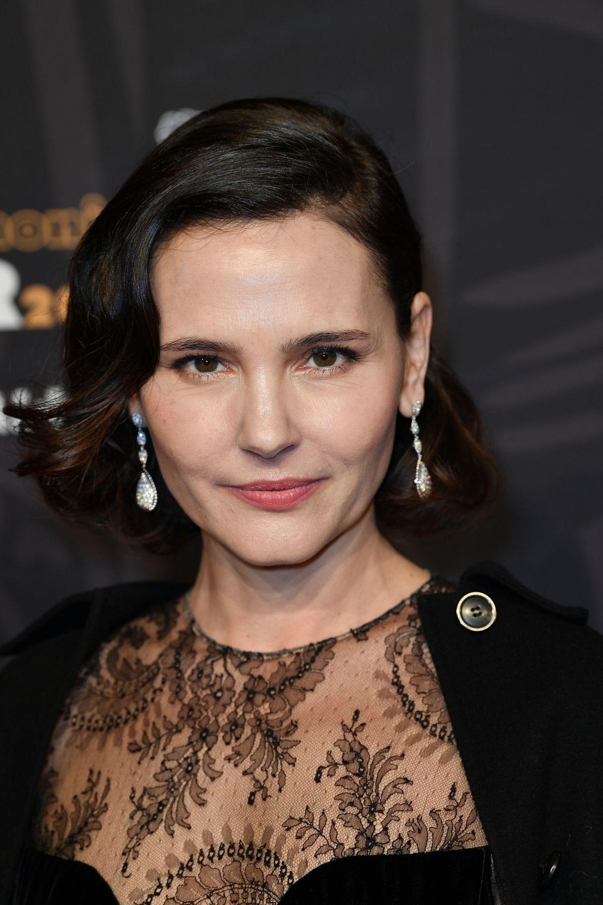 VIRGINIE LEDOYEN at 2019 Cesar Film Awards in Paris 02/22 ...