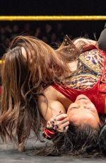 WWE - NXT Digitals 02/06/2019
