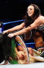 WWE - Smackdown Live 02/05/2019