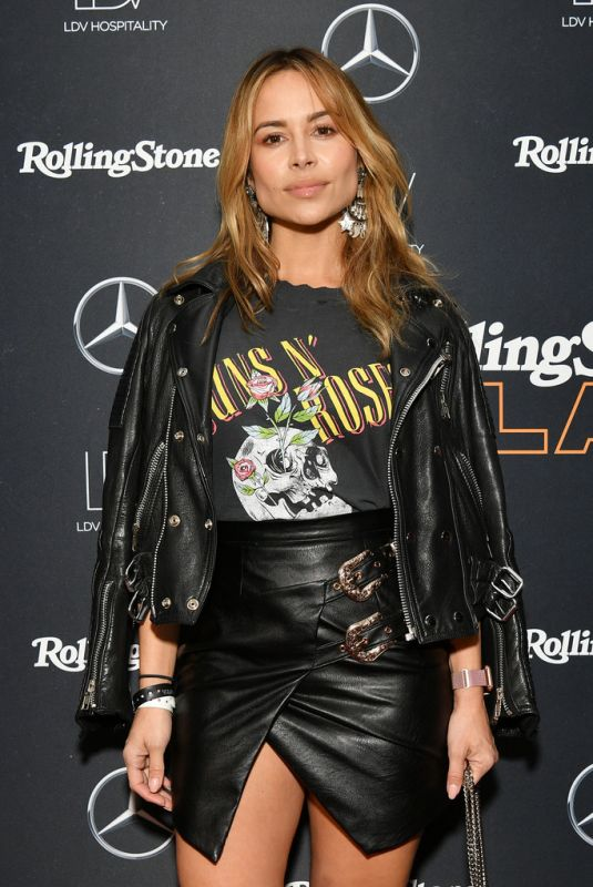 ZULAY HENAO at Rolling Stone Live: Atlanta 02/02/2019