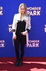 A.J. COOK at Wonder Park in Los Angeles 03/10/2019