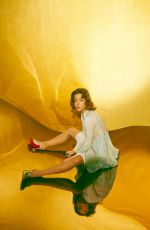 ADELE EXARCHOPOULOS for Commons Sense, Spring/Summer 2019