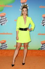 ALISHA MARIE at Nickelodeon