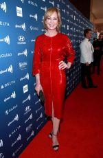 ALLISON JANNEY at 2019 Glaad Media Awards in Los Angeles 03/28/2019