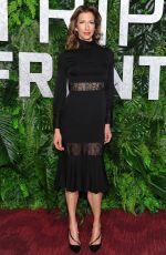 ALYSIA REINER at Triple Frontier Premiere in New York 03/03/2019