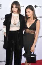 ALYSSA LYNCH at Daily Front Row Fashion LA Awards 03/17/2019