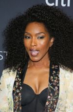 ANGELA BASSETT at 9-1-1 Presentation at Paleyfest in Los Angeles 03/17/2019