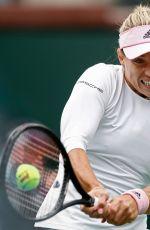 ANGELIQUE KERBER at 2019 Indian Wells Masters 1000 03/11/2019