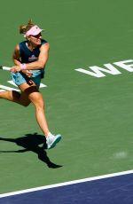 ANGELIQUE KERBER at 2019 Indian Wells Masters 1000 03/17/2019