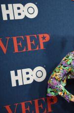 ANNA CHLUMSKY at Veep, Season 7 Premiere in New York 03/26/2019