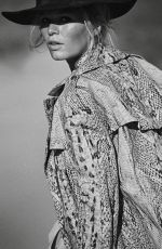 ANNA EWERS for Vogue Paris, April 2019