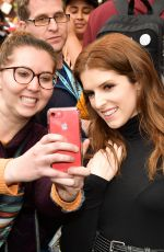 ANNA KENDRICK at The Day Shall Come Premiere at SXSW in Austin 03/11/2019