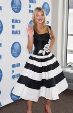 ANNALYNNE MCCORD at UN Women for Peace Luncheon in New York 03/01/2019