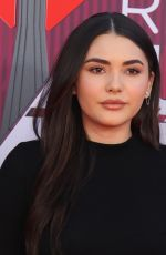 ATIANA DE LA HOYA at Iheartradio Music Awards 2019 in Los Angeles 03/14/2019