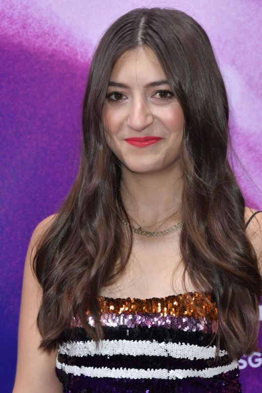 AVRA FRIEDMANat Now Apocalypse Premiere in Los Angeles 02/27/2019