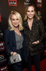 BECCA TOBIN and KELTIE KNIGHT at Good for a Laugh Comedy Fundraiser in Los Angeles 03/01/2019