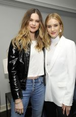 BEHATI PRINSLOO at 7 for All Mankind 2019 Campaign Launch Party 03/07/2019